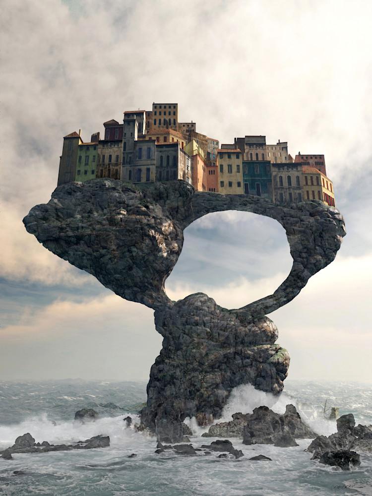 Precarious | Cynthia Decker