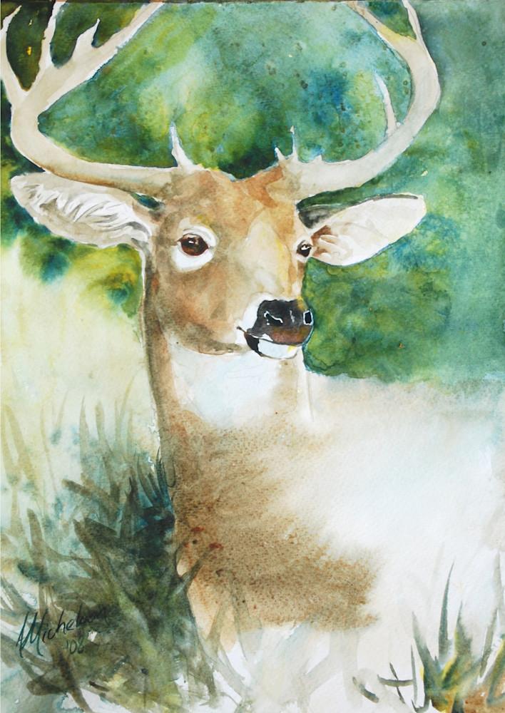Forest Spirit Art | Bright Spirit Studio