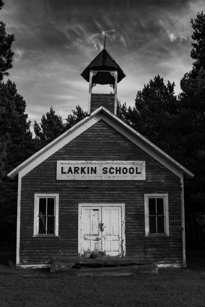 Lessons Learned Schools Out Photography Art | Dale Yakaites Photography