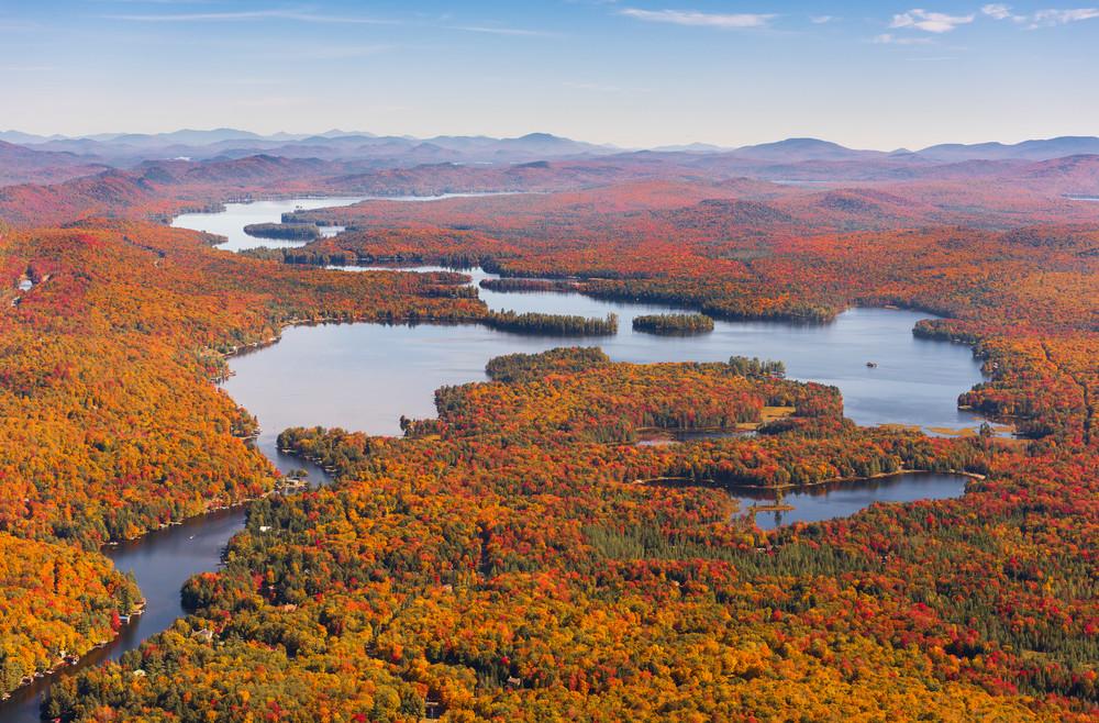 1st lake 2nd 3rd 4th lake fall