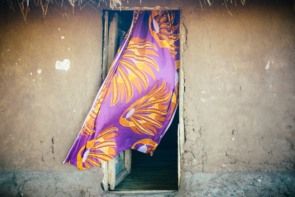 The Way of Your Purple Golden Being | Kirby Trapolino Fine Art Photography