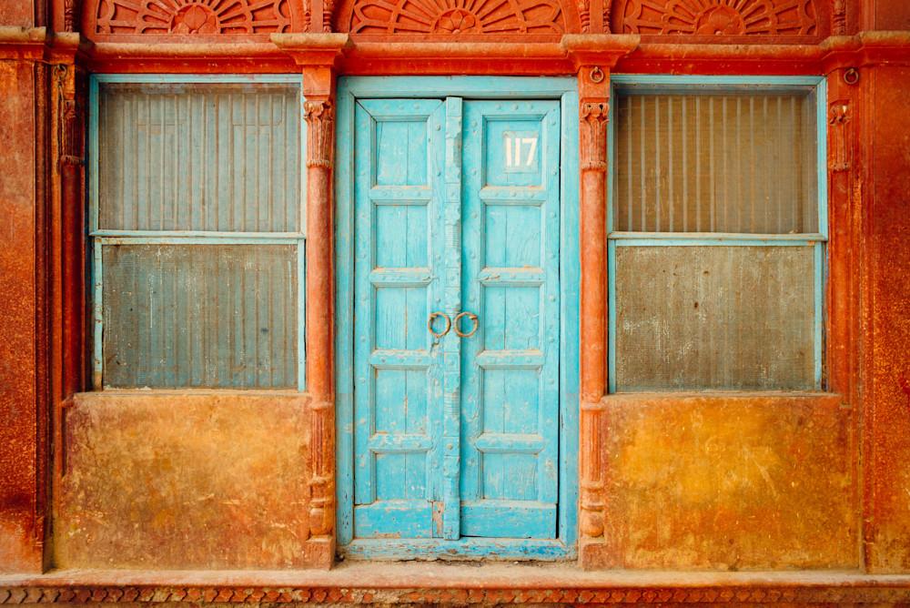 117 India Inversion | Kirby Trapolino Fine Art Photography
