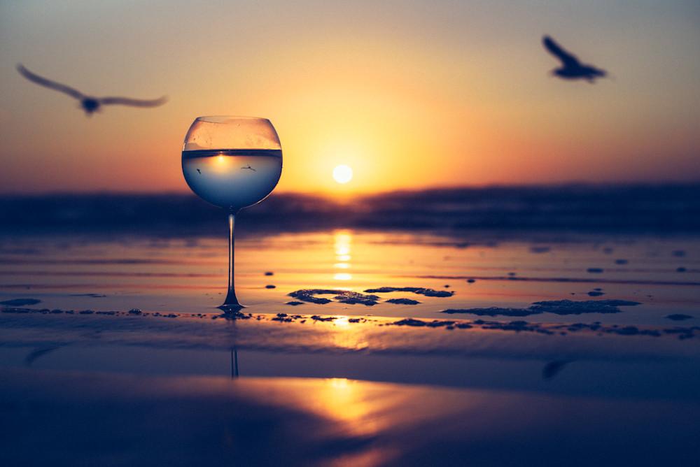 Sunrise Dreams | Kirby Trapolino Fine Art Photography
