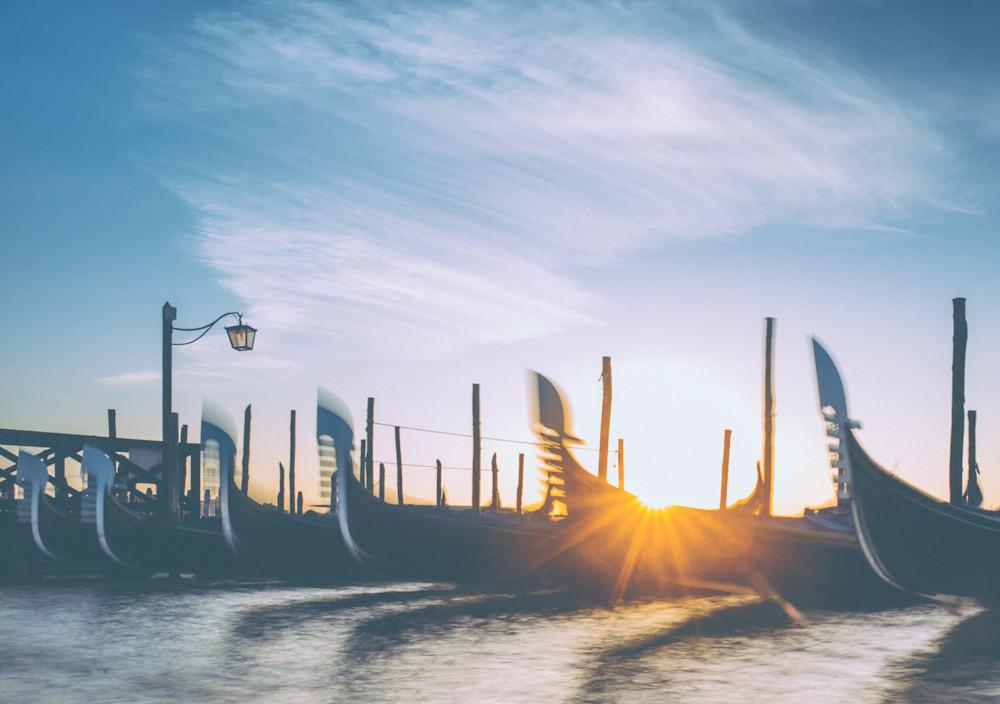 Venice Awakening