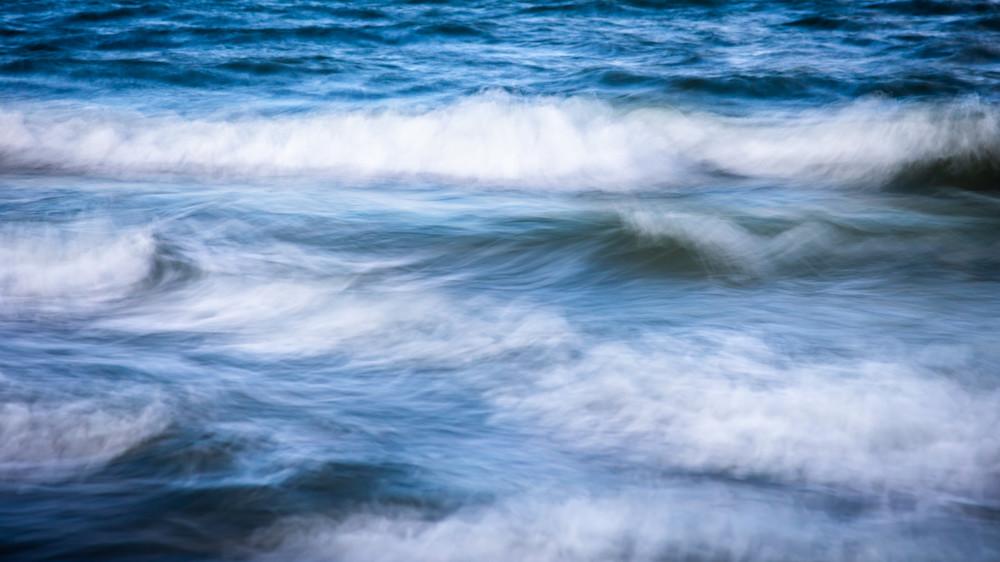 Wave Serenity - No.10