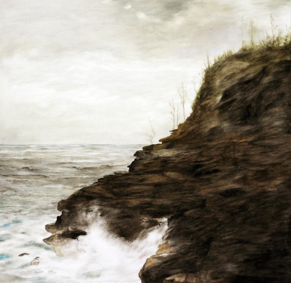 Bermuda Waves