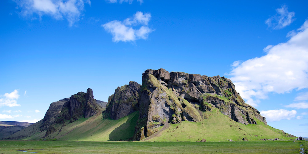 Rising From The Earth - Iceland | Limited Edition