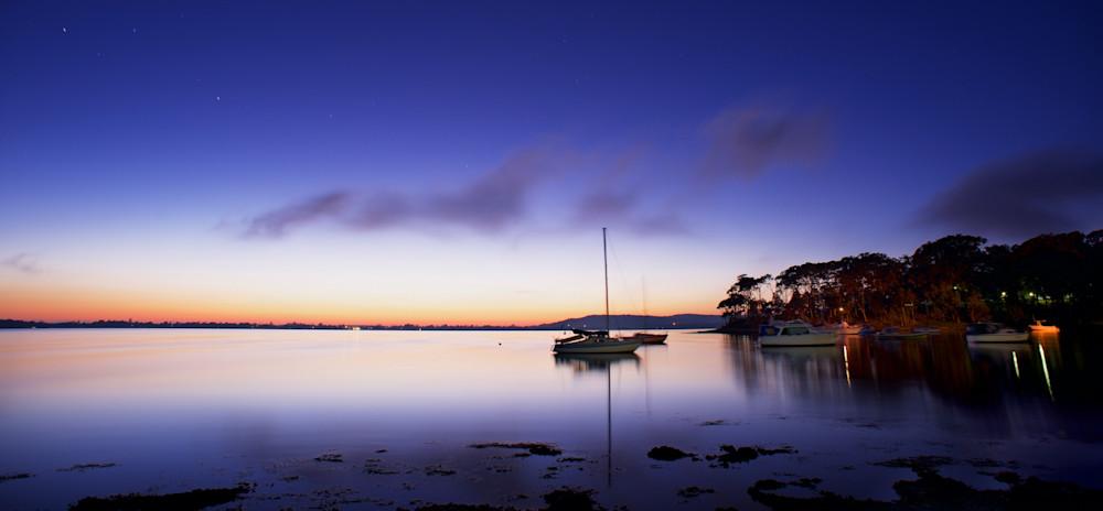 Pre Dawn Splendour - Lake Macquarie NSW Australia | Dawn Sunrise