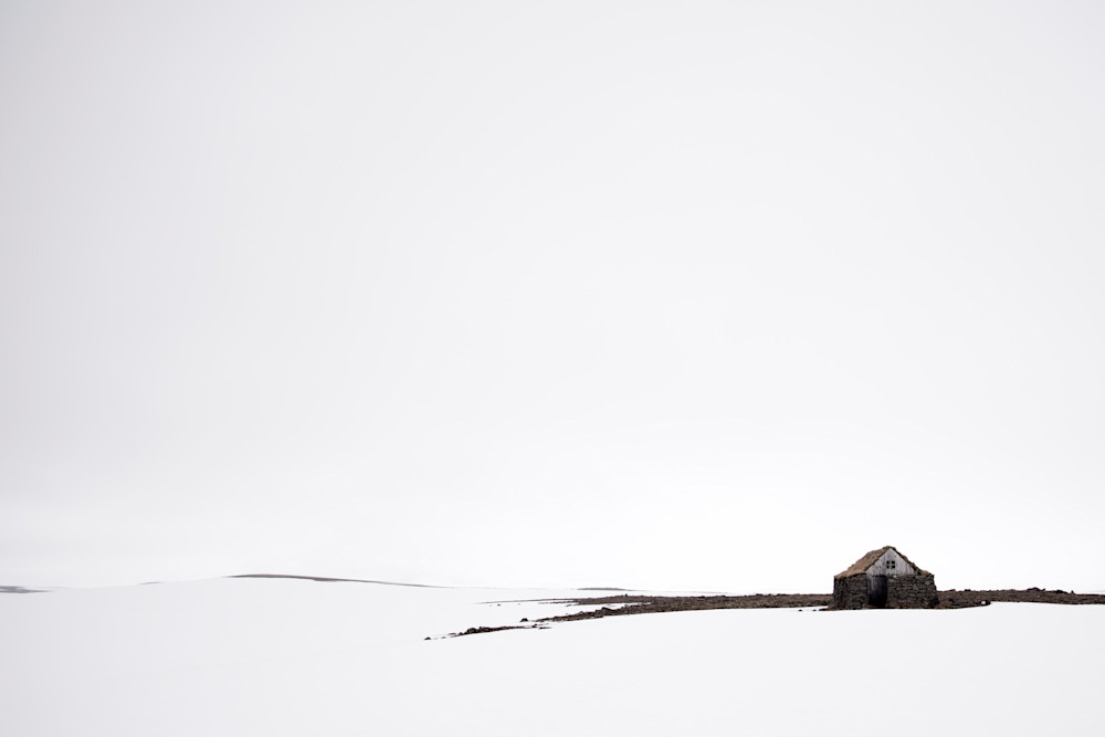Isolated - Highlands Iceland | Limited Edition