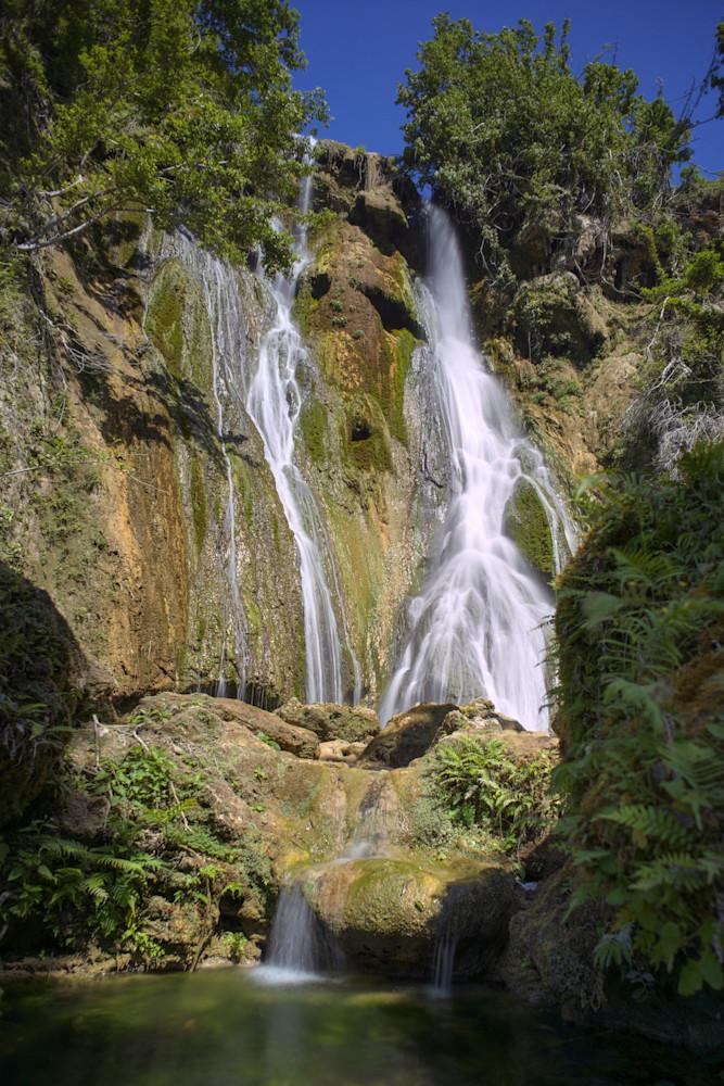 Evergreen Cascades - Mele Village Port Vila Vanuatu | Waterfall