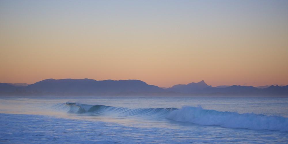 Byron In Pastels - Byron Bay Australia | Sunrise