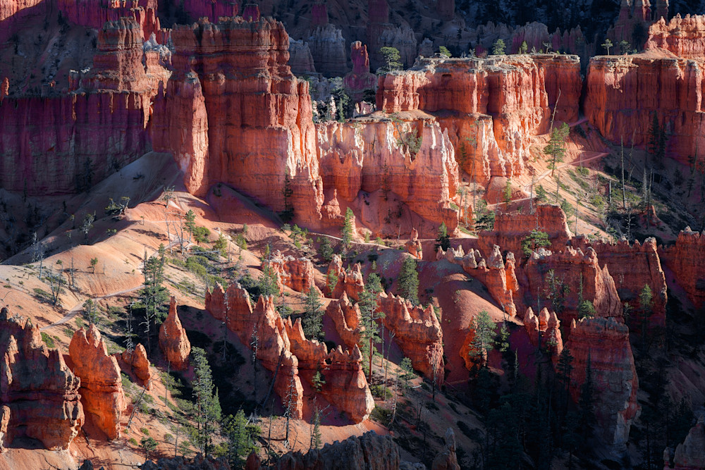 Castles of Bryce