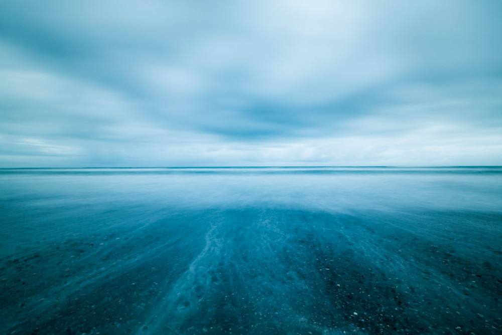 Serenity - Greymouth Grey District South Island New Zealand | Samantha Taylor
