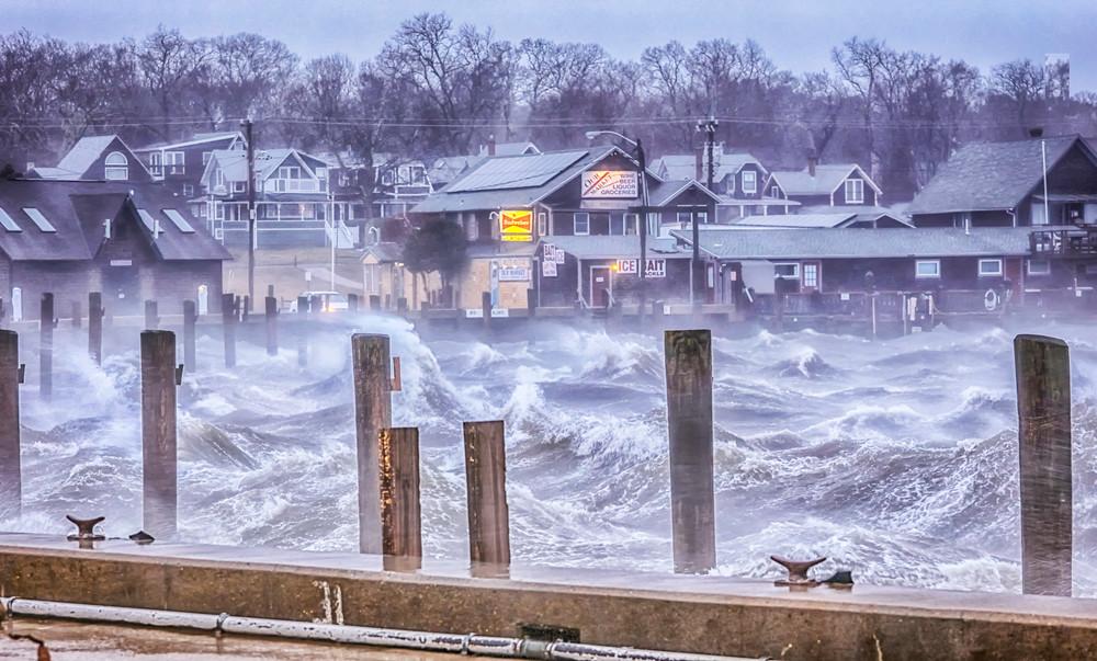 Our Market Storm