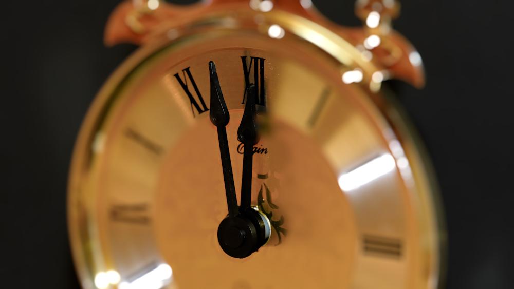 Clock   Selective Focus Photography Art   Drone Video TX
