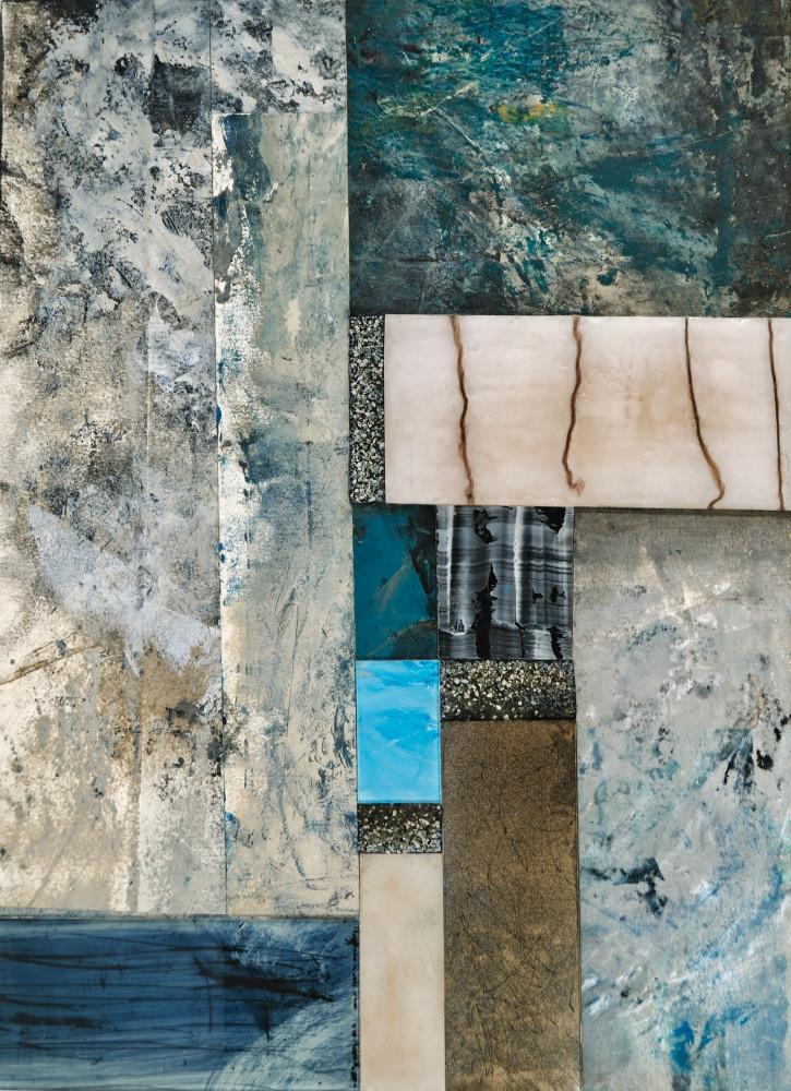 Geologic 2  (Print) Art | Laurie Fields Studio
