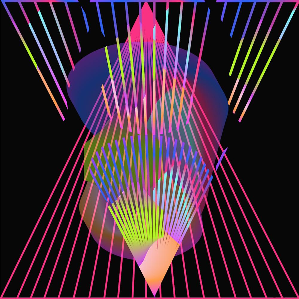 art, vortex, spectrum, wall art, graphic design