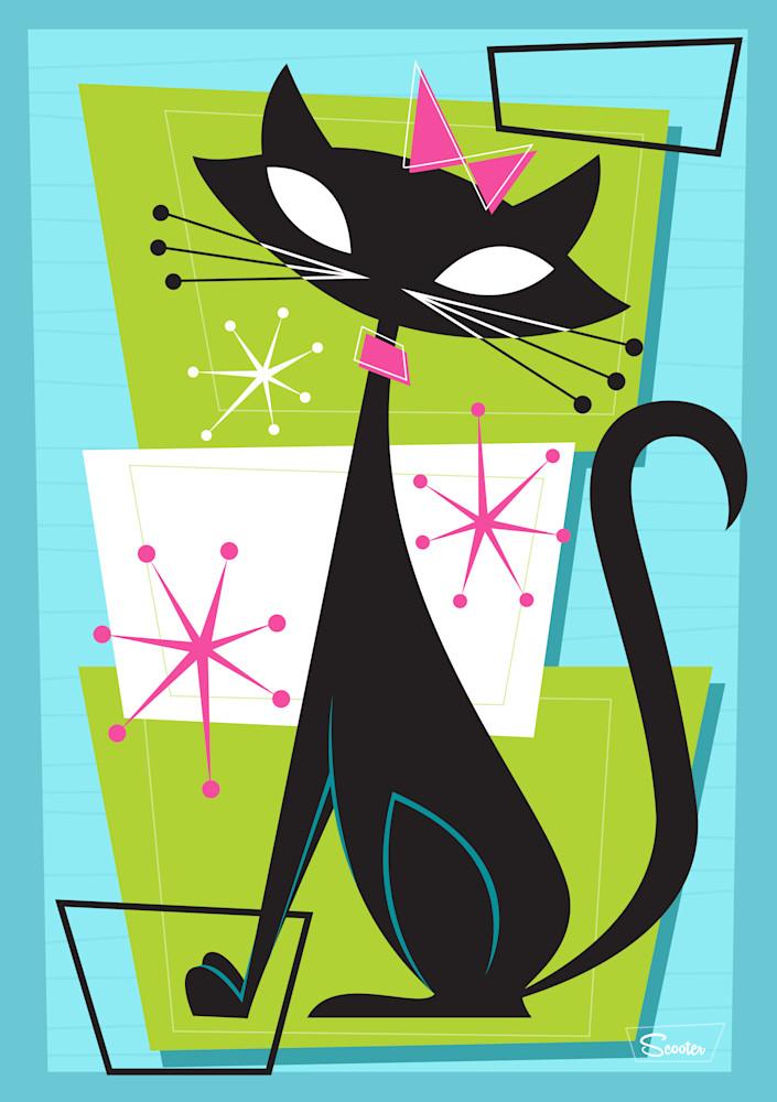 Atomic Princess Cat 2