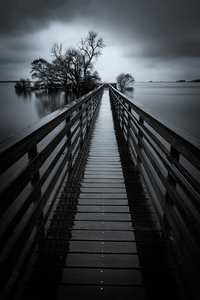 Walking The Planks Photography Art | Jon Blake Photography