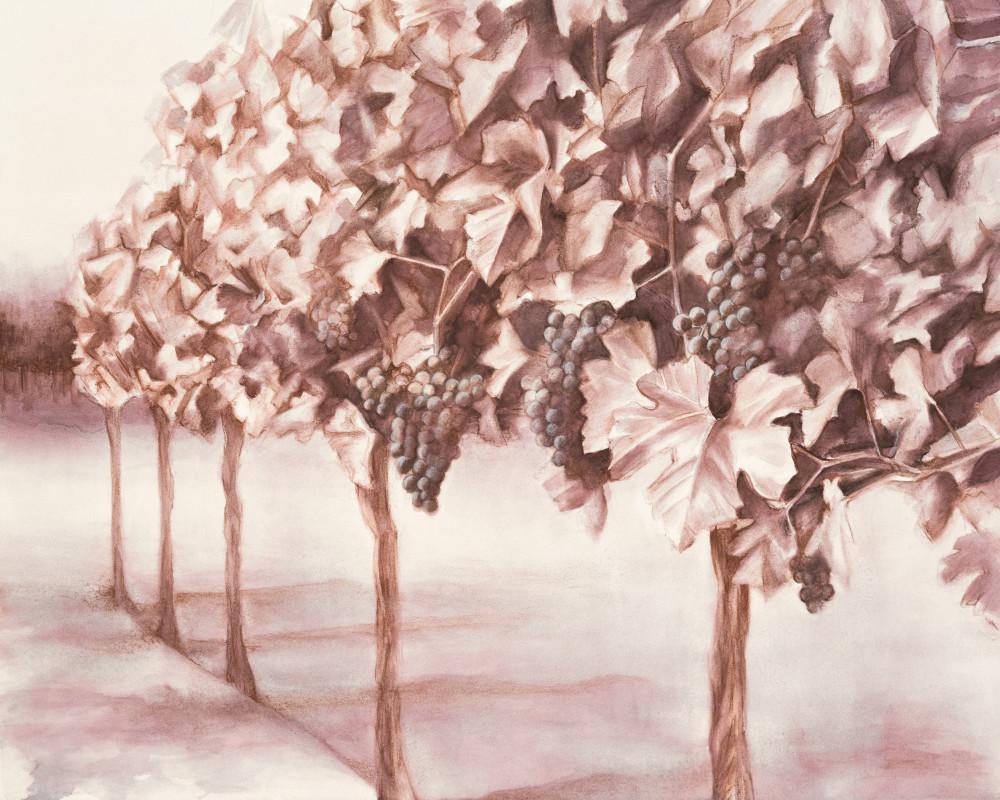 Vignoble by Christina LoCascio