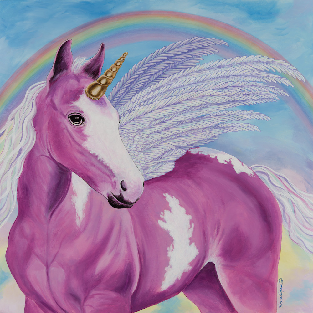 Alana's Unicorn