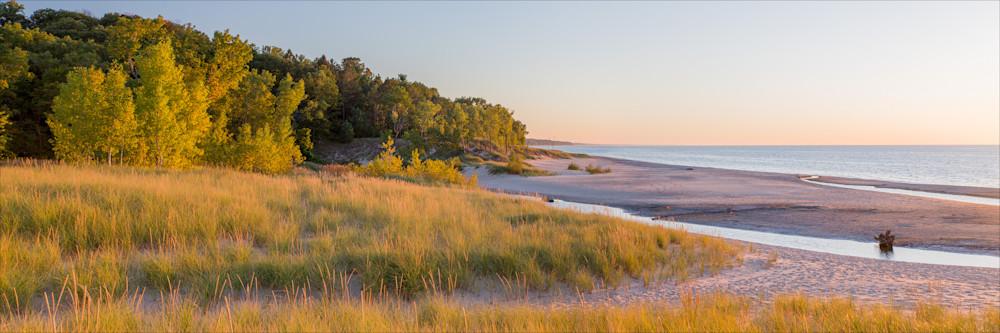 Warren Dunes Sunset