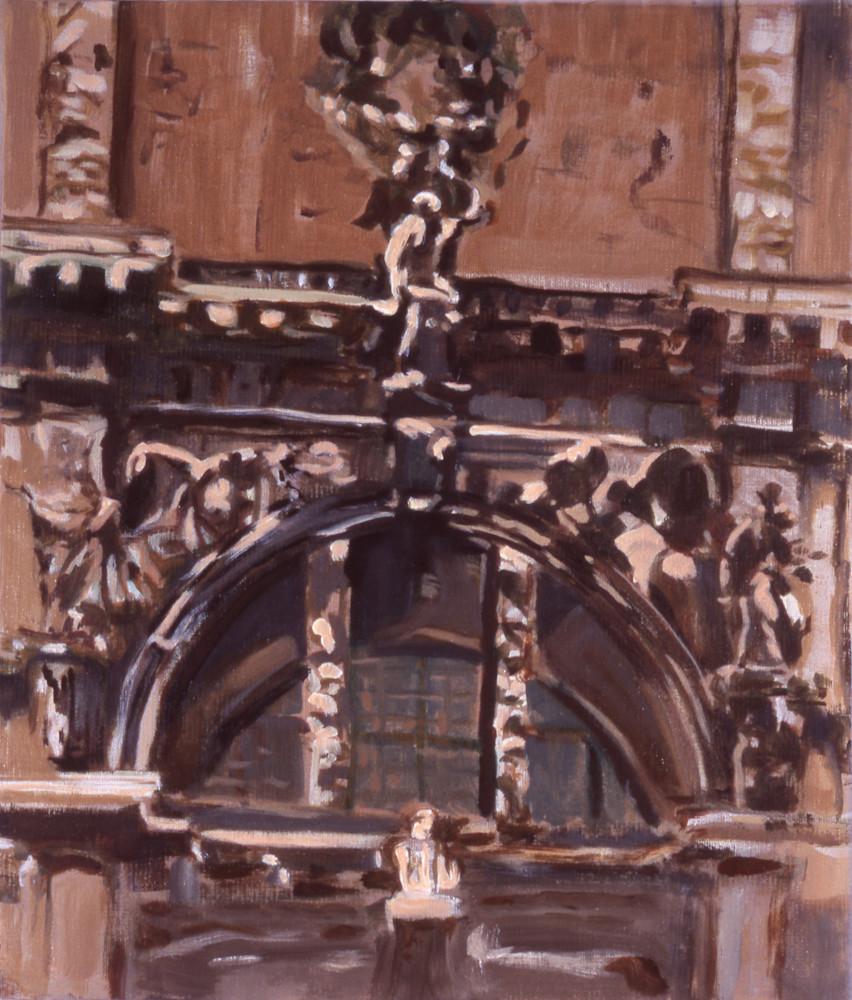 Chiesa Veneziana Art | Giancarlo Piccin