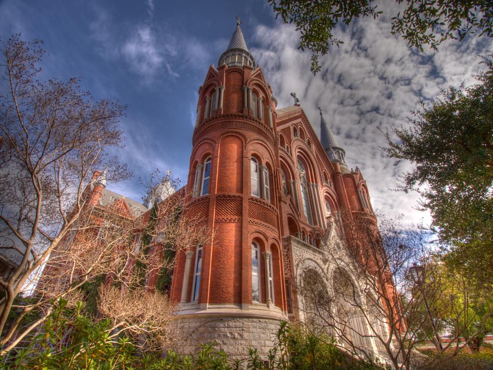 Sacred Heart Catholic Church - Augusta, Georgia III