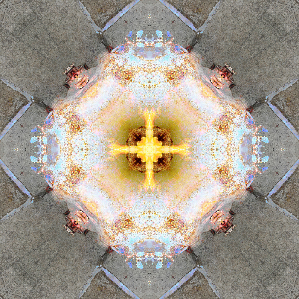 Mosque Clouds Art | SkotoArt