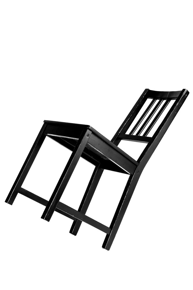 Chair One Right