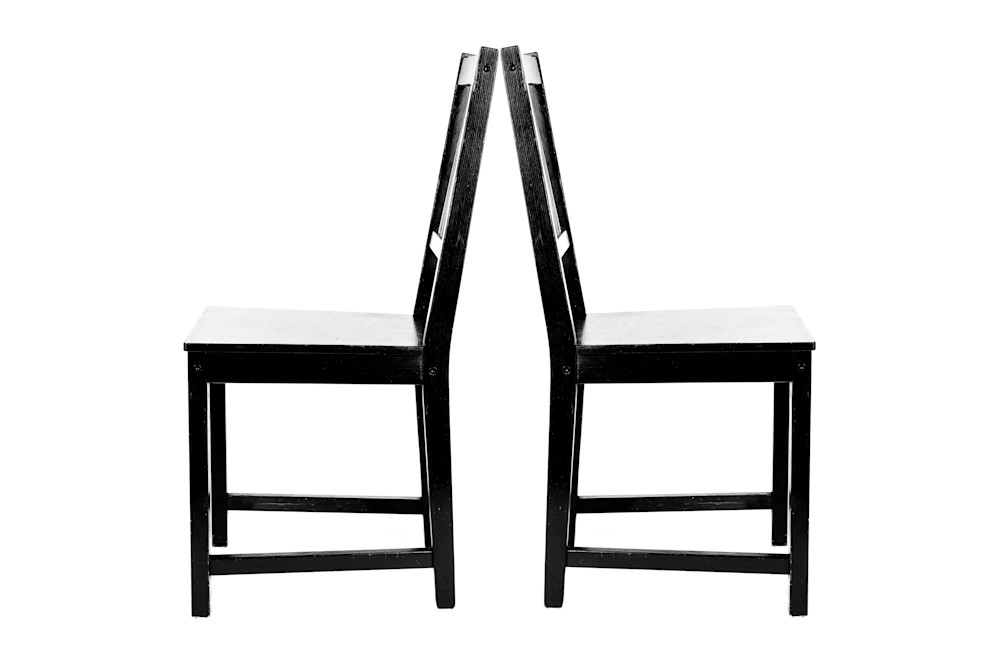 "Image result for ""two chairs"""