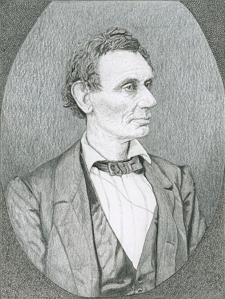 A. Lincoln Art | Digital Arts Studio / Fine Art Marketplace