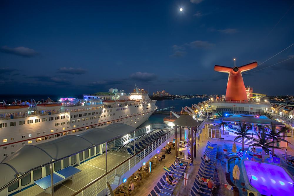 Bahama Dreams III