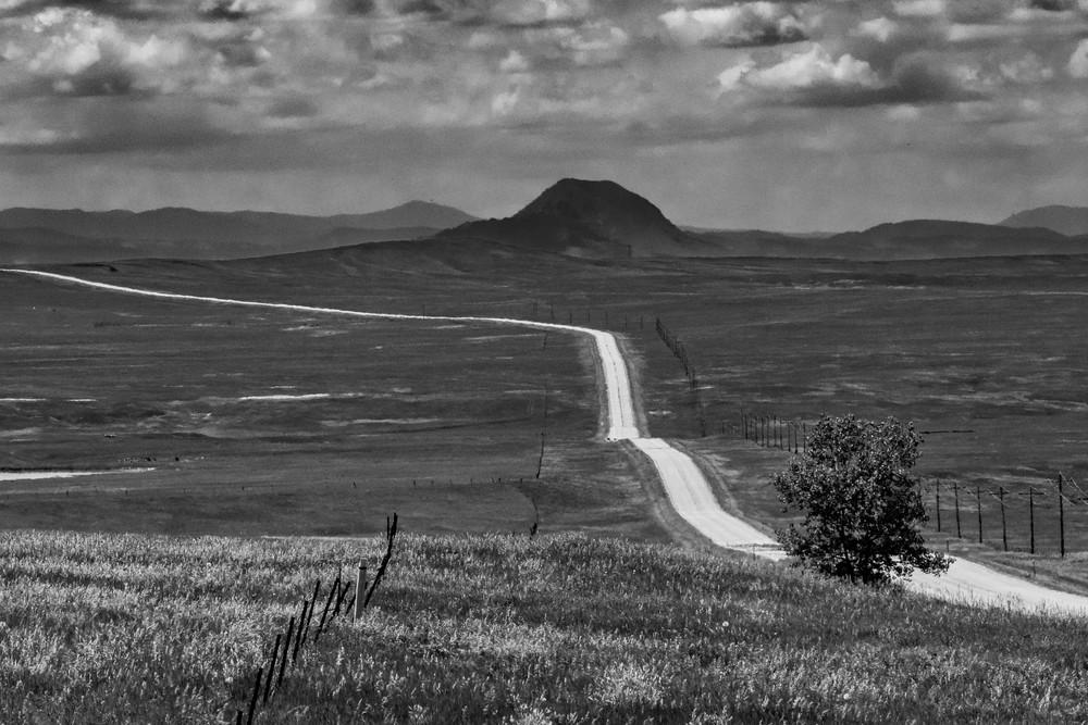 South Dakota plains travel photography