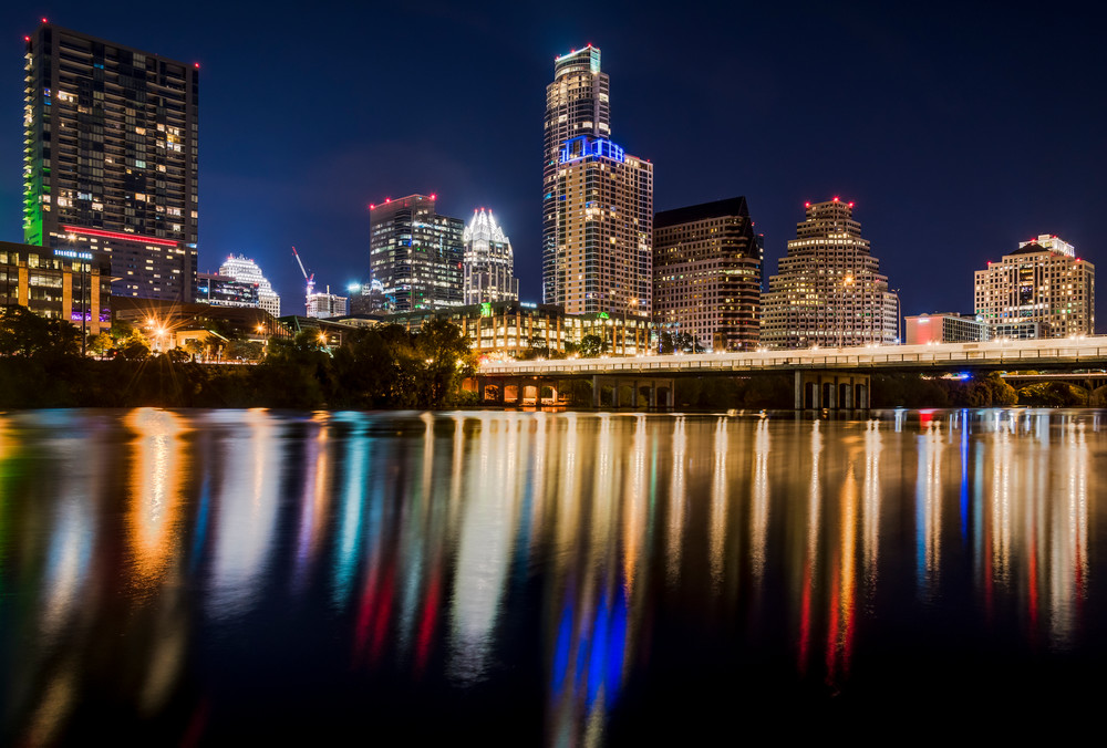 Austin City Limits Texas photography