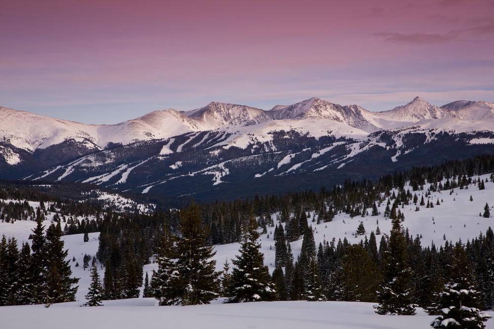 SUM-D-0616 • Copper Mountain Ski Area, Colorado
