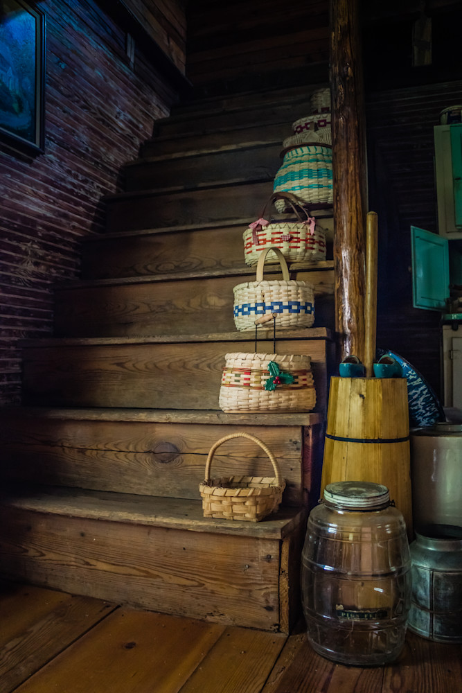 Carolina Handmade Baskets