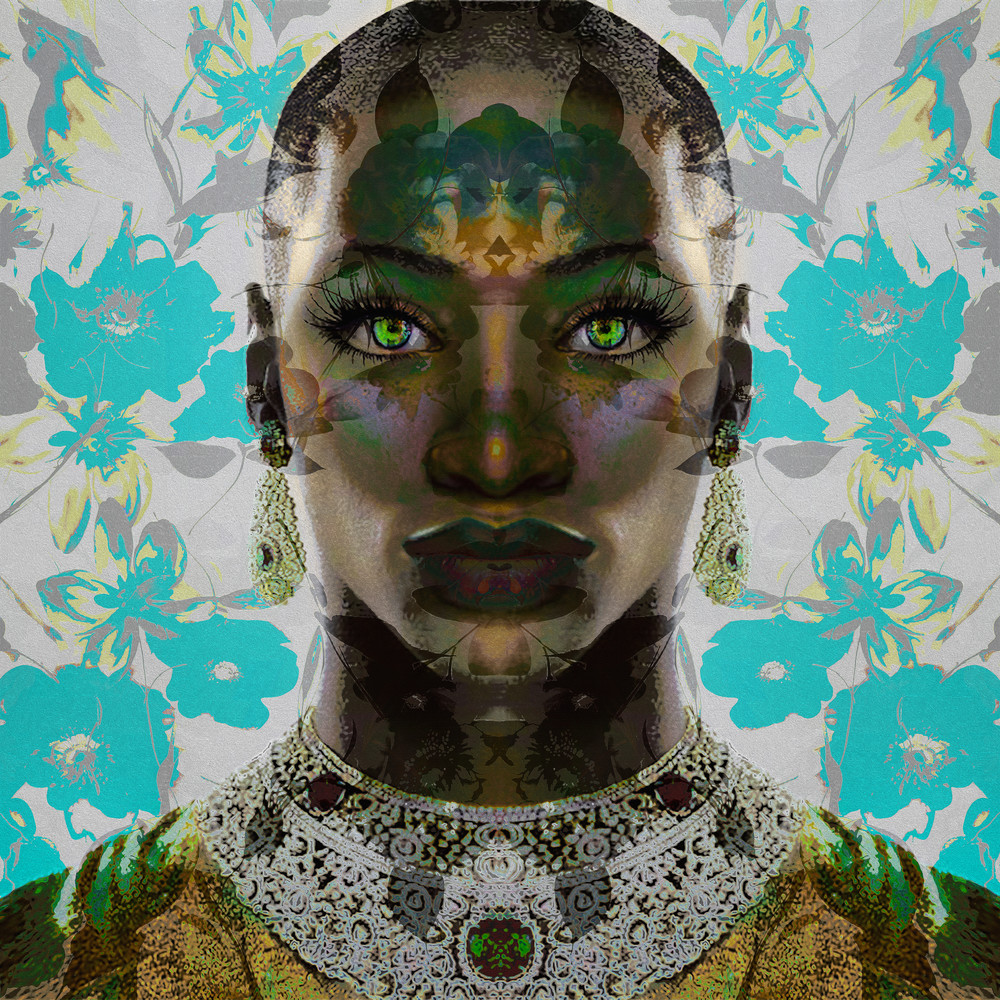 Ulia | Emerald Eyes Art | SkotoArt