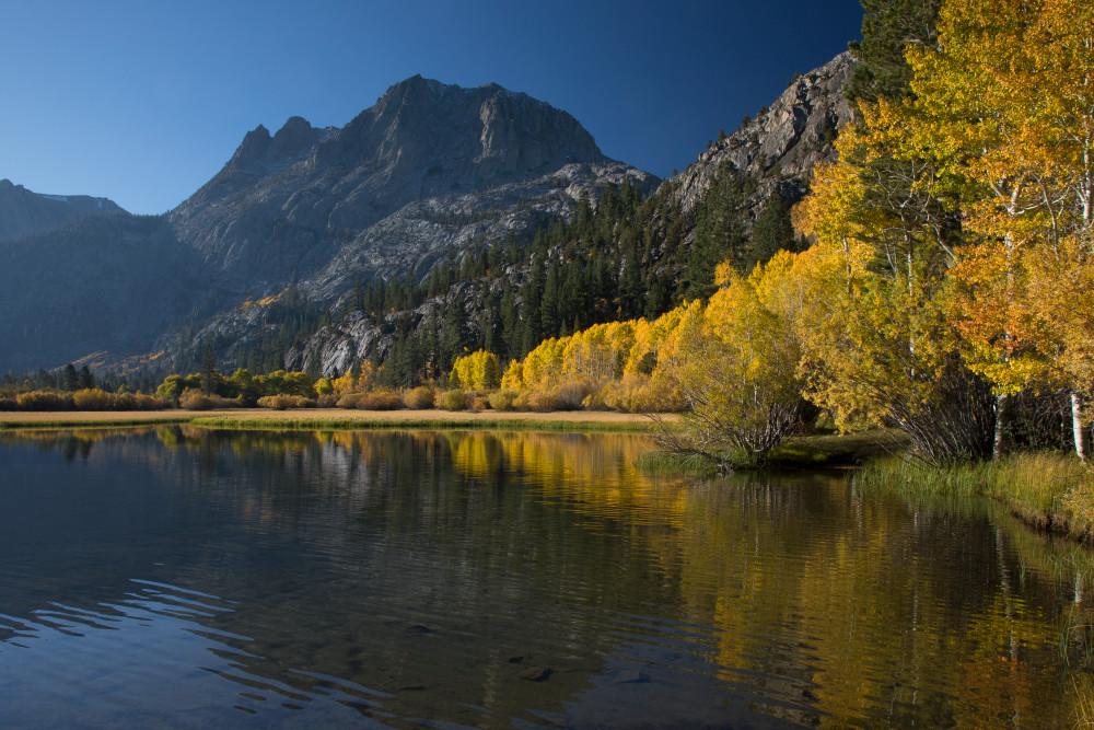Silver Lake Fall 1