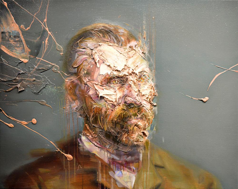Vincent Van Gogh I Art | Mathieu Laca