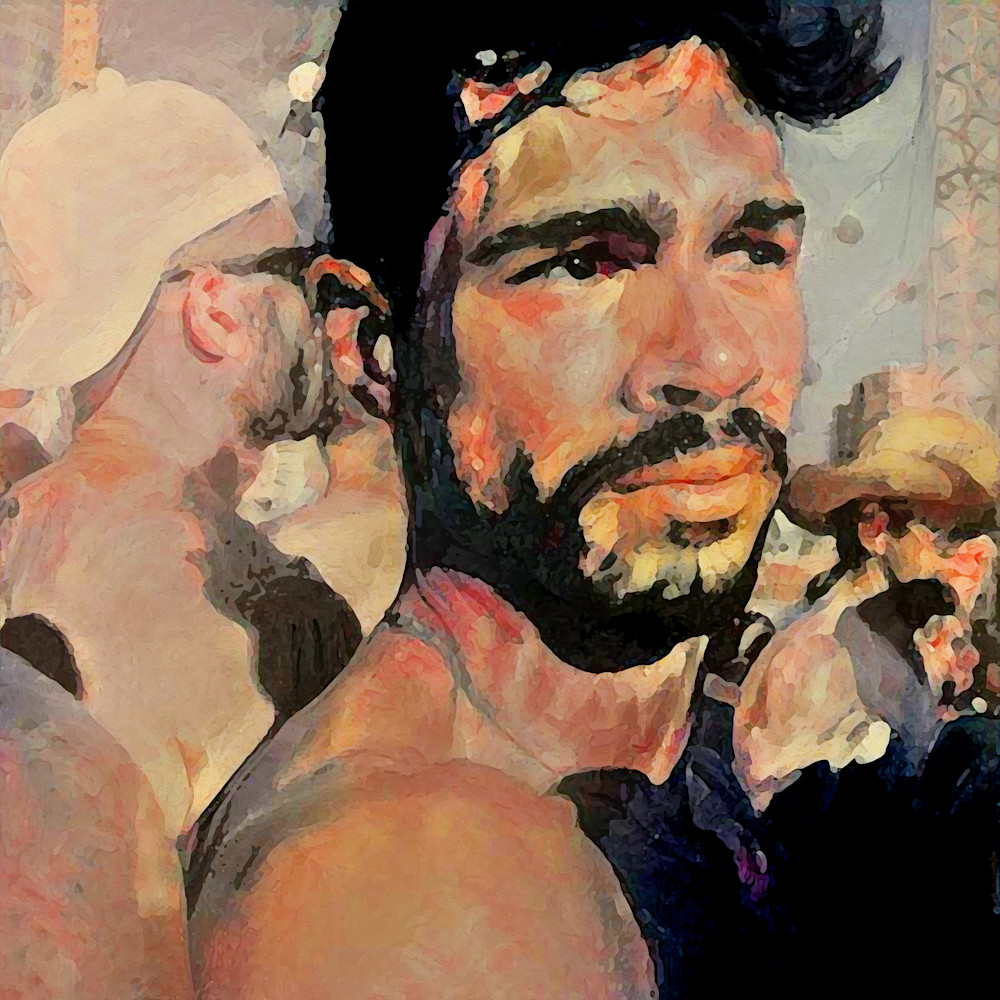 Nyc Hottie Art | SkotoArt