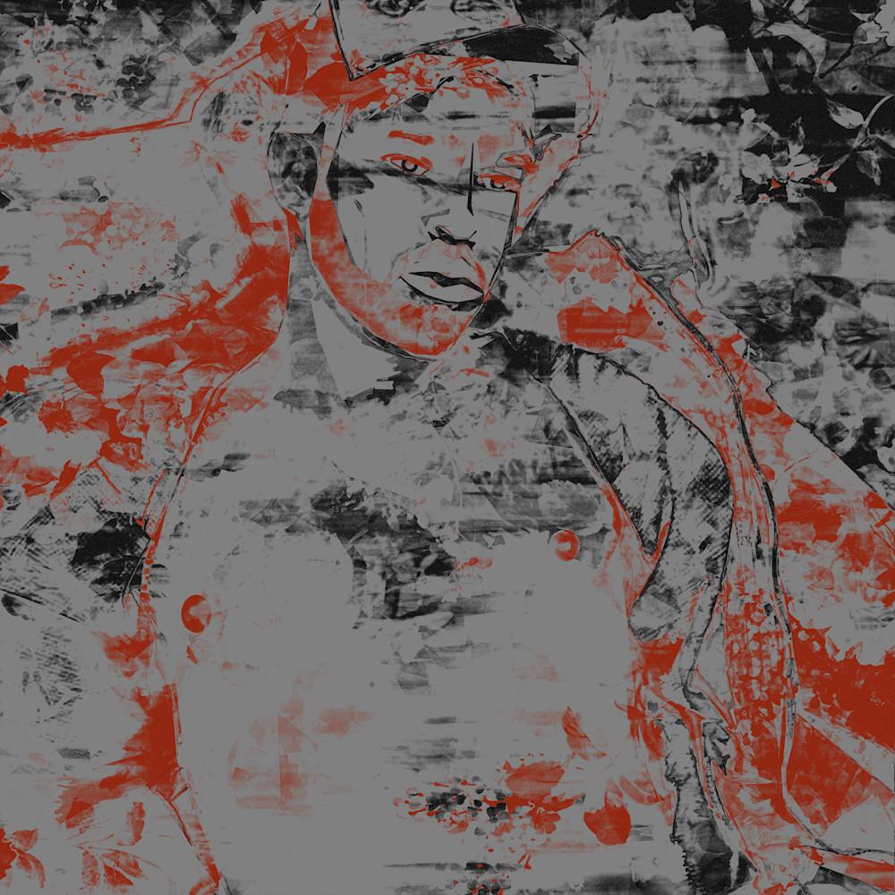 Donovan   Chalk Man 1 Art   SkotoArt