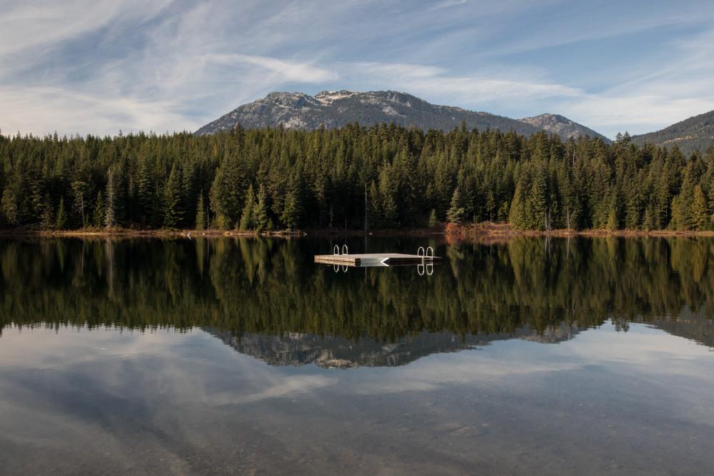 Lost Lake Raft