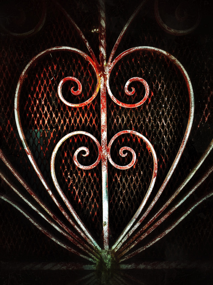 Screen of Hearts