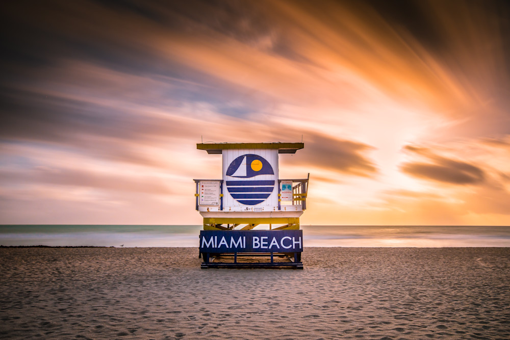 Miami Beach - No.2