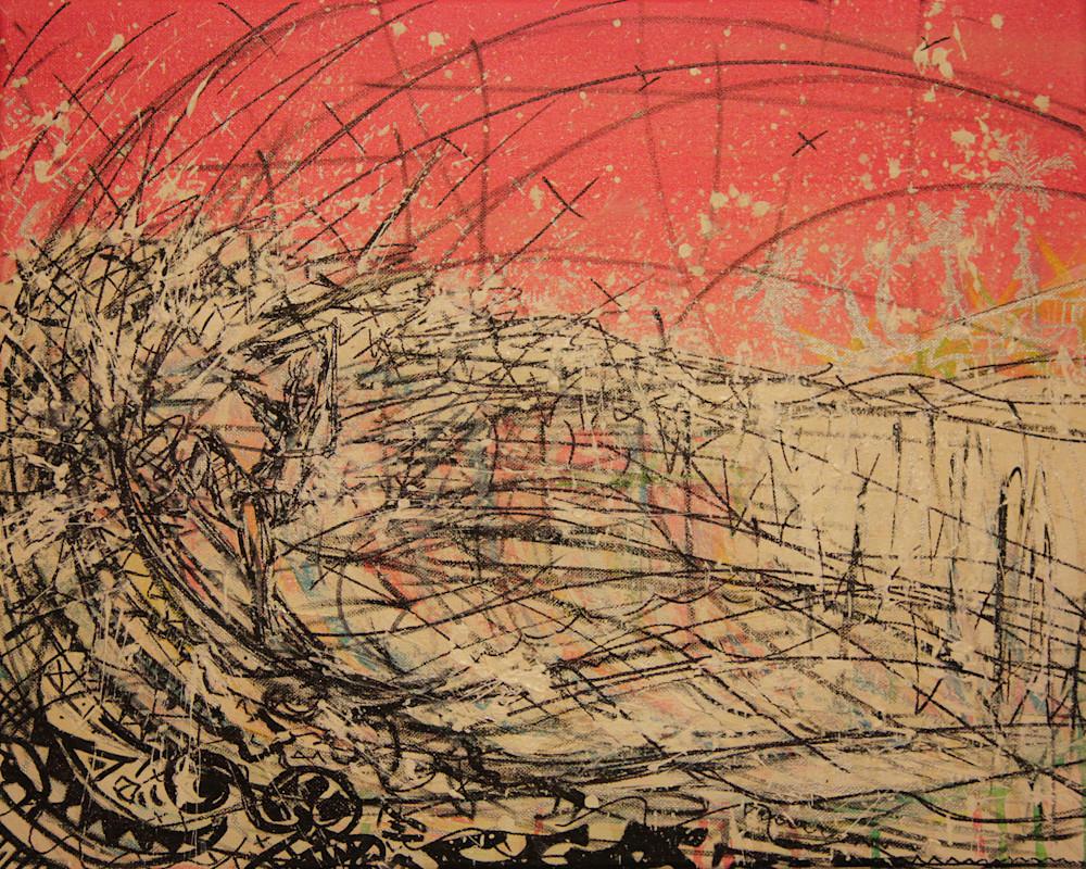 Silversurfer Art | simon campbell