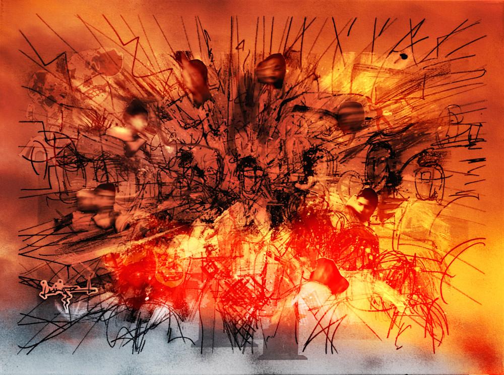 Introspective Art | simon campbell