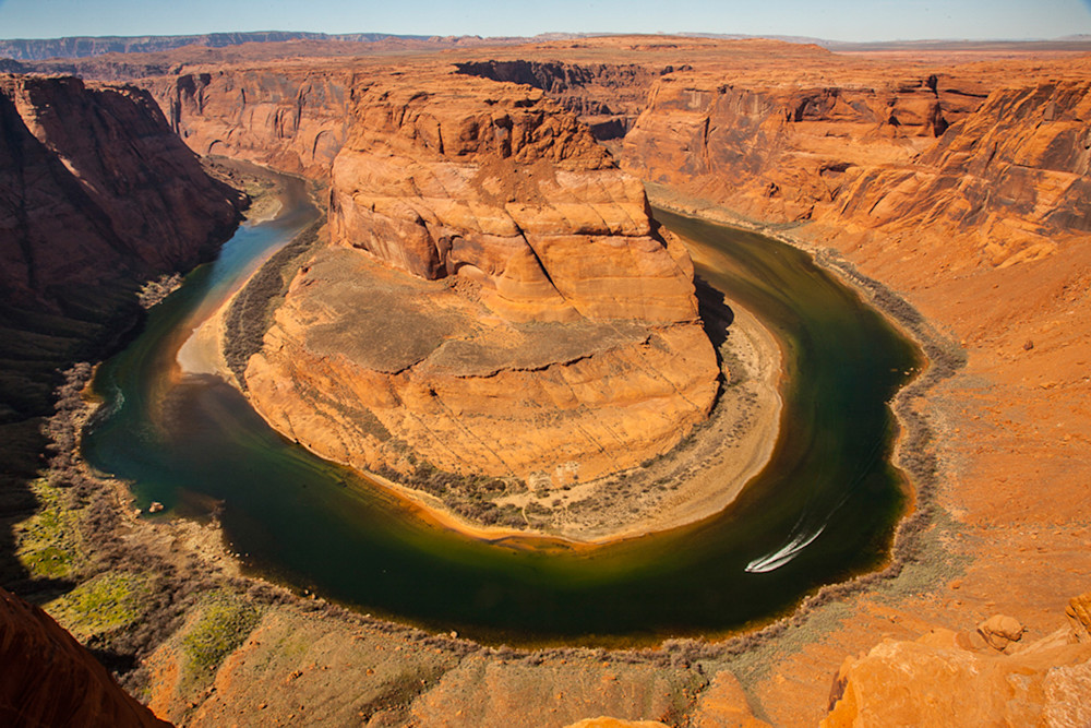 Horseshoe Bend Photo Print