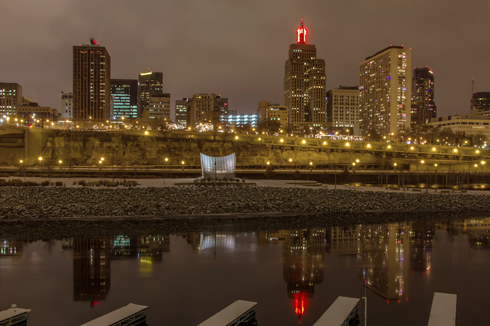 City of Saint Paul 5 - St. Paul Photos | William Drew Photography