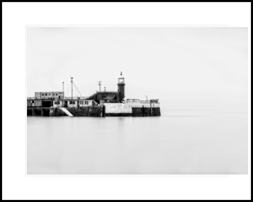 55 St Peter Port Harbour Entrance Art | Roy Fraser Photographer